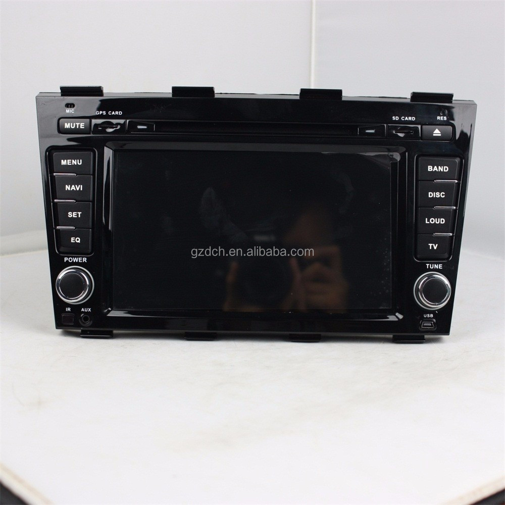 android car dvd player for GEELY Emgrand EC8 1024*600 quad core 1G+16G support 4G WS-9584