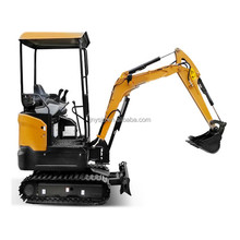 Chinese cheap price mini excavator for sale