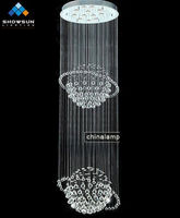 Home crystal lighting fixture civil outlet