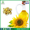 Free Sample GMP Manufacturer Natural and Synthetic Bulk Vitamin E Oil