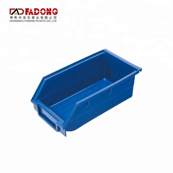Plastic Workbin Work Bin For Small Parts with Direct Factory Price