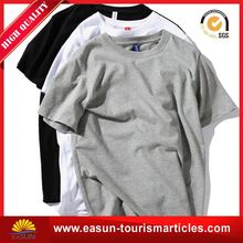 Custom t-shirt seat cover cheap promotion t-shirt comfortable t shirt in bulk blank
