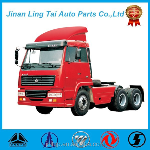 Sinotruck Howo A7 Heavy <strong>Truck</strong> 340HP 6*4 Cheap Tractor <strong>Truck</strong>