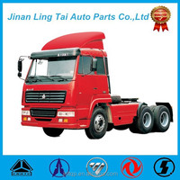 Sinotruck Howo A7 Heavy Truck 340HP 6*4 Cheap Tractor Truck