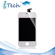 tempered glass screen protector for iphone 4 pink front glass and back glass