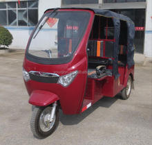 gasoline passenger tricycle 200cc tuk tuk vendre