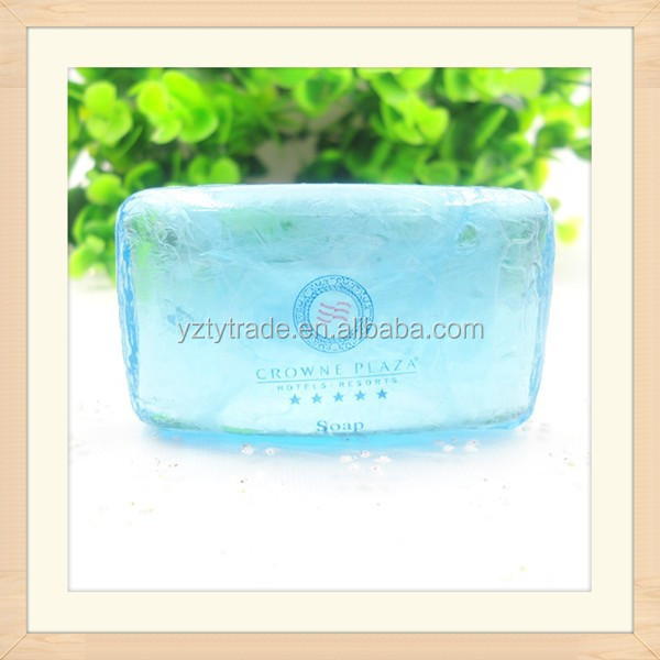 Hotel Brands Of Antiseptic Soap