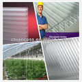 Greenhouse Antidrop Polycarbonate Hollow PC Sheet
