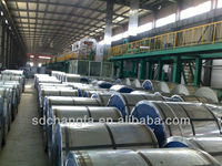 galvanized steel coils and galvanized slit coil