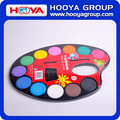 Hot selling Chinese EN71 certificate plastic watercolor paint