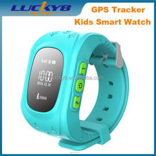 Cheap price of smart watch phone Q50 kids smart watch bluetooth android gps smart watch