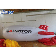Advertising Promotion Inflatable Airship Helium Balloon Model