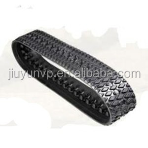 180x72x37 Rubber Track K008DH rubber belt