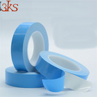led light fixing double sided adhesive fiber tape with thermal
