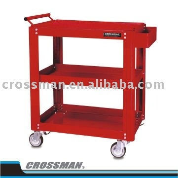 3 Shelf Trolley