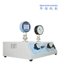 Electric pressure calibrator, steady pressure calibrator HS315