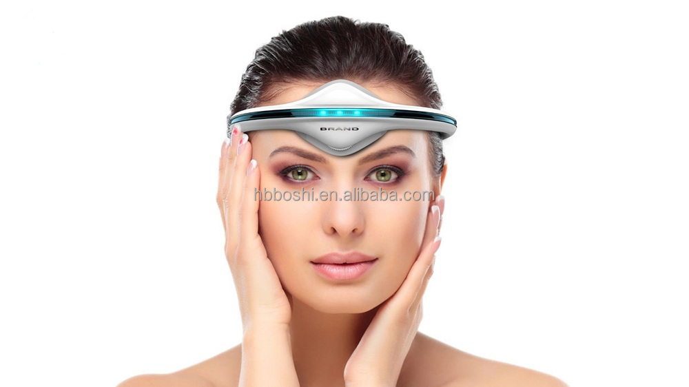 New inventions in china therapeutic severe headache migraine cure instrument with hot sale
