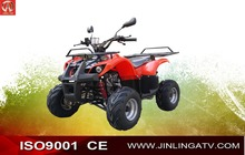 new star automatic jinling atv