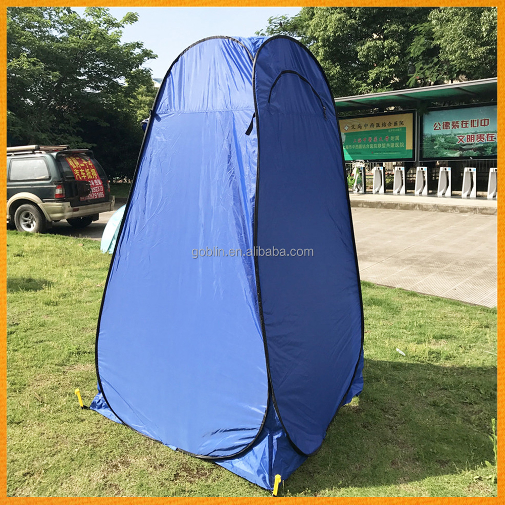 GBKH-103 wind proof beach tent,portable shower tent,shower tent