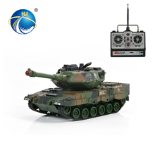 most popular play game toys model infrared rc battle tank with best price