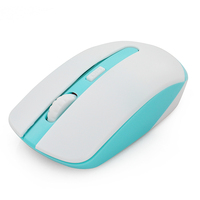 2.4GHz Mice Optical USB Receiver Wireless Mouse for Laptop PC