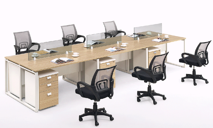 Modern office workstation and latest office furniture for Modern office partition design