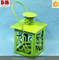 Metal Birthday Funeral Lantern FOR USD