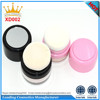 High pigment face powder for dry skin