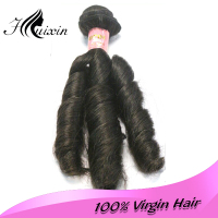 2014 New Fashion Export Hot Beauty Pure Virgin Brazilian Dancing Curly Hair