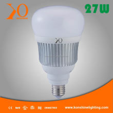 LED Bulbs 27w 32w 35w 40w 45w 50w 55w 60w 65w High Power Big Watts led bulb light