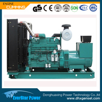 100kw diesel generator price powered by diesel engine 6BTA5.9-G2 for sale