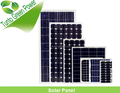 OEM industry size solar panels small size solar panel 5W-25W