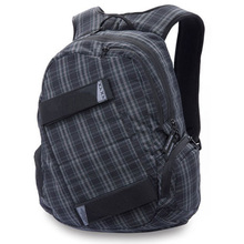 Multicoloured School Bag Cheap Backpack Hiking Backpack for Teenager