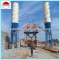 JS750-D double horizontal shaft wet concrete mixer in China