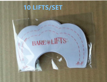 Instant Breast Lift Bare Lifts Instant Breast Lift Invisible Bra Adhesive Tape opp bag package BR0008-1