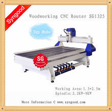 Syngood CNC Router SG1325-cnc router-cnc router tools for stone