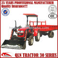 QLN 304 chinese mini farm tracteur