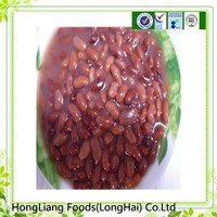 Factory supply beautiful delicious small red kidney bean