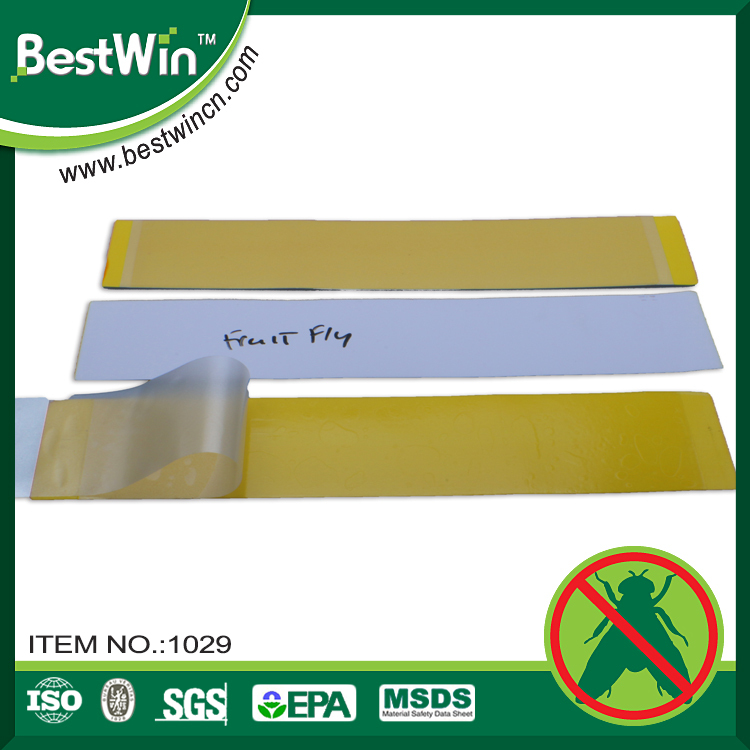 BSTW MSDS certificationnew hotdisposable nontoxic fly paper