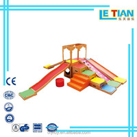 Outdoor playground plastic toys,playground equipment toys for kids on sale