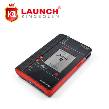 2017 Professional Diagnostic Tool Original Launch X431 Master IV Free Update By Internet Launch X431 IV Master
