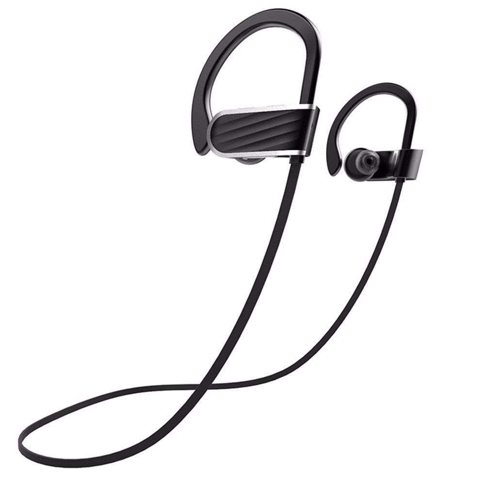 Fitness Gym Noise Cancelling Handsfree OEM Bluetooth Wireless Stereo Headphones
