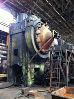 (DY004) Used 4000 ton Forging Press