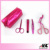 Stainless Steel Makeup Eyebrow Shaping Tools