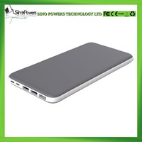 20000mAh external battery portable power bank for all smarphones