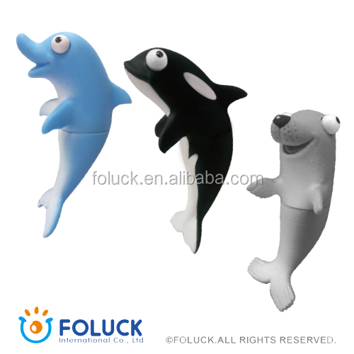 Popeyed Sea Fun Ocean Toy - dolphin ,killer whale,seal