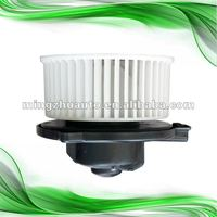Car AC Blower Motor China Manufacturer TOYOTA REVO LHD Low Voltage Air Conditioner For Car