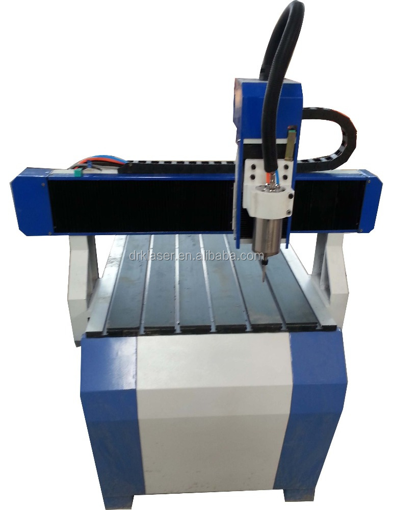 newly wood carving machine diy parts hobby smart stone mini 4 axis pantograph cnc 6090 router