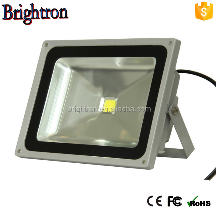 Shenzhen most powerful 50w portable led battery work light