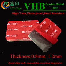 Industrial Waterproof and Auto 3M 4229 Acrylic Adhesive VHB Foam Tape